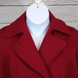 NWT Liz Claiborne Coat